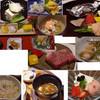 小さなホテル セラヴィ - 料理写真:夕食綜覧