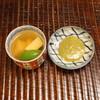 竹屋町 三多 - 料理写真:筍のスープ