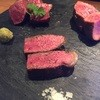 ニクスペシャリテ・マクラ - 料理写真: