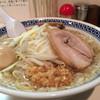 麺家 ぶんすけ - 料理写真:塩ラーメン(600円←720円)