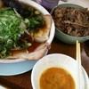 ちいふ - 料理写真:牛丼セット1000円です。