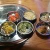 とんちゃん - 料理写真:ランチの添え物