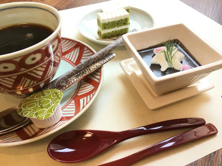 日本料理 ちくま庵