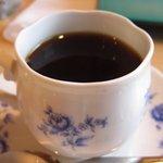 シャルマン - 自家焙煎コーヒー