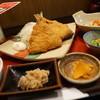 いえもん - 料理写真:アジフライ定食