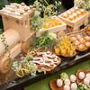 イグレック - 料理写真:6月からのナイトデザートブッフェは完熟マンゴー!!