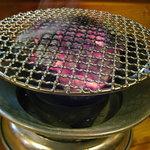 炭火焼肉 貴仙 -