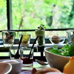 アルカナイズ - 朝食いろいろ。