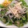 Creative Dining SAZIO - 料理写真:サラダ