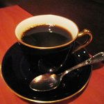 Le Premier Cafe - ジャワ・ロブスター 600円