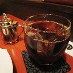 Le Premier Cafe - アイスコーヒー 600円