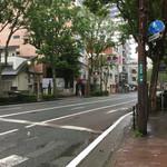 マクドナルド - その他写真:朝の福岡の街