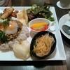 バニアンツリー - 料理写真:アジアン丼プレート