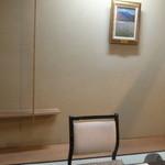 明治記念館 - 個室