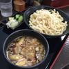肉汁うどん 森製麺所 - 料理写真: