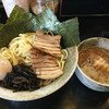 辰寅 - 料理写真:つけ麺 全部のせ 大盛り