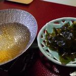 猿蟹合戦 - 料理写真: