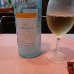 レザン ドォール - オーストラリアの白ワイン、シャルドネ