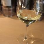 自然派ワインのお店 オーガリ - ドリンク写真:白