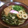陣内うどん - 料理写真:かやくうどん(*´д`*)400円