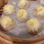 鼎泰豐 - 蟹味噌小龍包