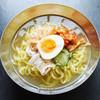 こり家 - 料理写真:中華冷麺 500円