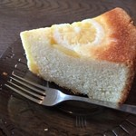 ハマ・ノ・テ labo - レモンケーキ