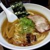 中華そば うめや - 料理写真:中華そば¥740円