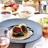 シノワーズ厨花 菜 - 料理写真:プリフィックスコース2980円