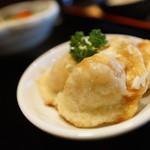 柊家 - 揚げ餃子
