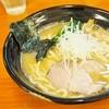 麺処 有彩 - 料理写真:'16.05豚骨鶏魚介中盛