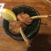 鳥椿 - 料理写真:チューリップ