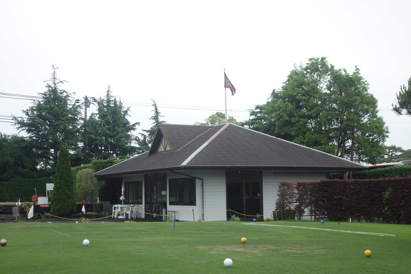 垂水ゴルフクラブ