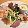 ナトワ - 料理写真:前菜盛り合わせ