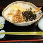 深大寺そば「きよし」 - 料理写真: