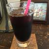 たけのは - ドリンク写真:炭火アイスコーヒー 450円