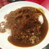 spice32 - 料理写真:スパイシーカレー900円