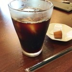 Ogawatei - 食後の珈琲♪