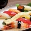丸万寿司 - 料理写真: