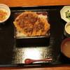 レストラン四季 - 料理写真:'16、5、26  ソースかつ丼です。