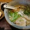 茶屋亭 - 料理写真:名中そば、しお