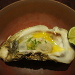 51481490 - 蒸した冷製の牡蠣