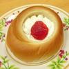 池田屋菓子舗 - 料理写真:ケーキパン…税込120円