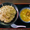 麺や大舎厘 - 料理写真:焼き煮干しつけ麺(大盛り)(2016年5月)