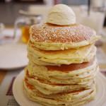 ミツバチ - 夢の10段パンケーキ~☆
