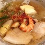 みゆき食堂 - 冷麺