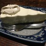 51485476 - チーズケーキ♪