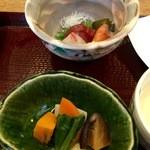 ゑびす屋 - 心のこもった和食です