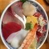 うおがし丼 かんの - 料理写真: