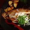 三代目網元 魚鮮水産 - 料理写真:煮付け